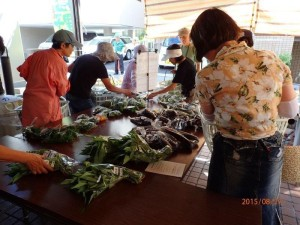 02 野菜販売直後 10:00